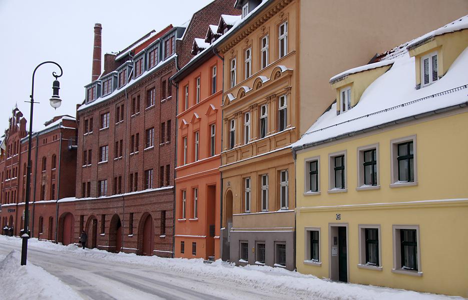 Stadt Brandenburg, 26.12.10 – 01