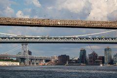 Stadt der Brücken