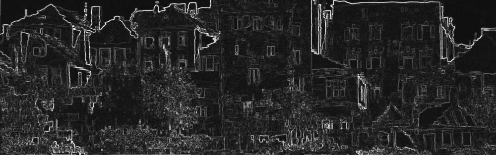 Stadt der Geister