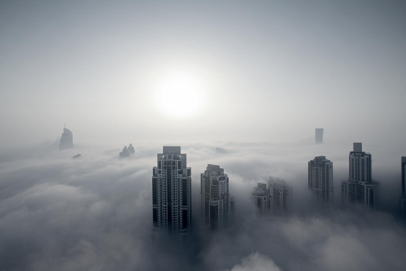 Stadt der Träume