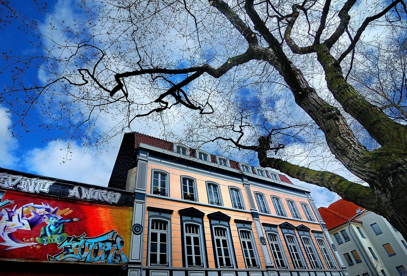 Stadt-Farben