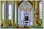Stadt-Kirche Sankt Marien zu Torgau