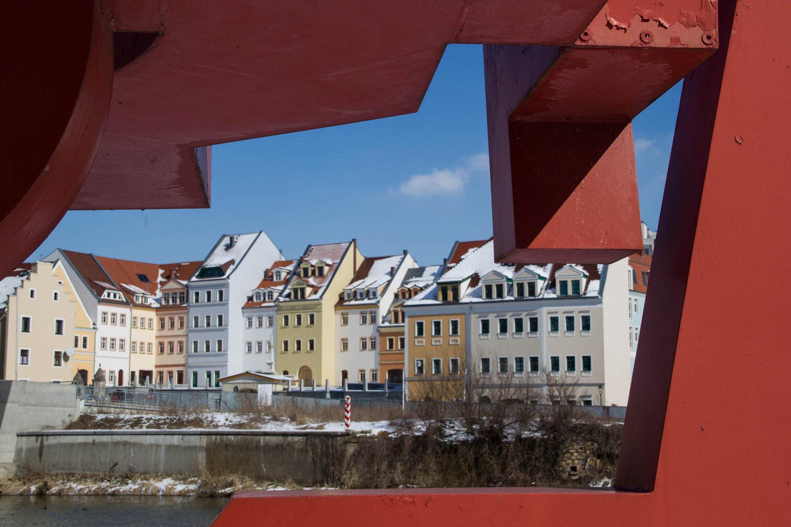 Stadt-Raum-Skulptur