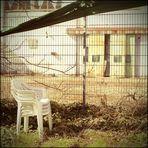 Stadt, siebzehn (Picknickplatz)