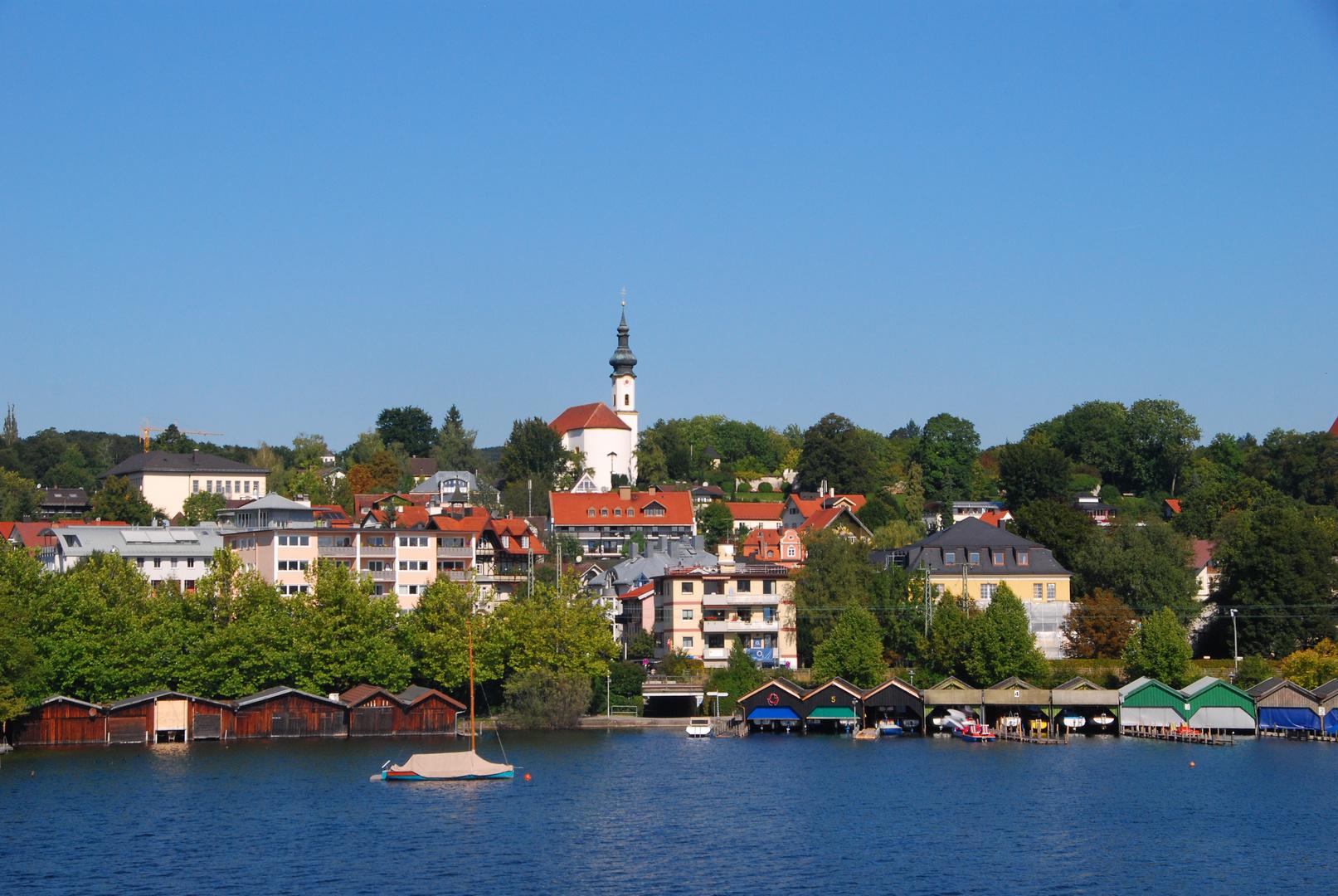 Stadt Starnberg 1