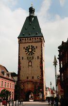 Stadt -Tor 2