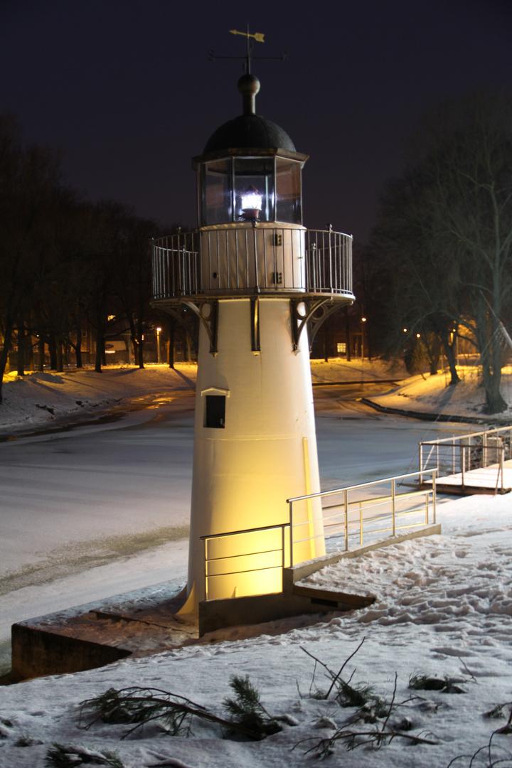 Stadt zentrum park