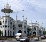 Stadtansicht Kuala Lumpur in Malaysia im Juni 2004