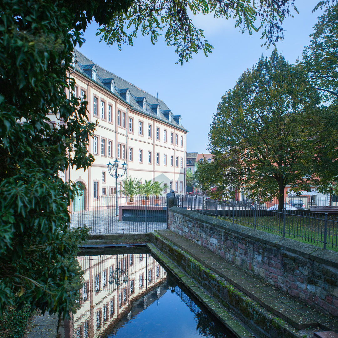 Stadtansichten Neustadt