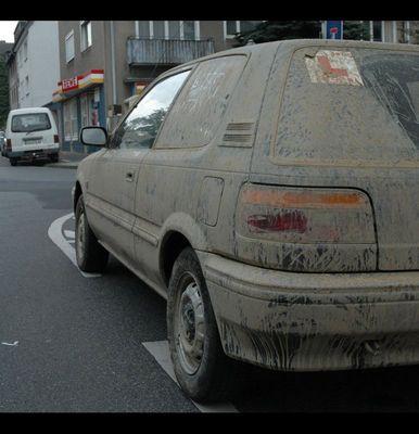 Stadtauto?