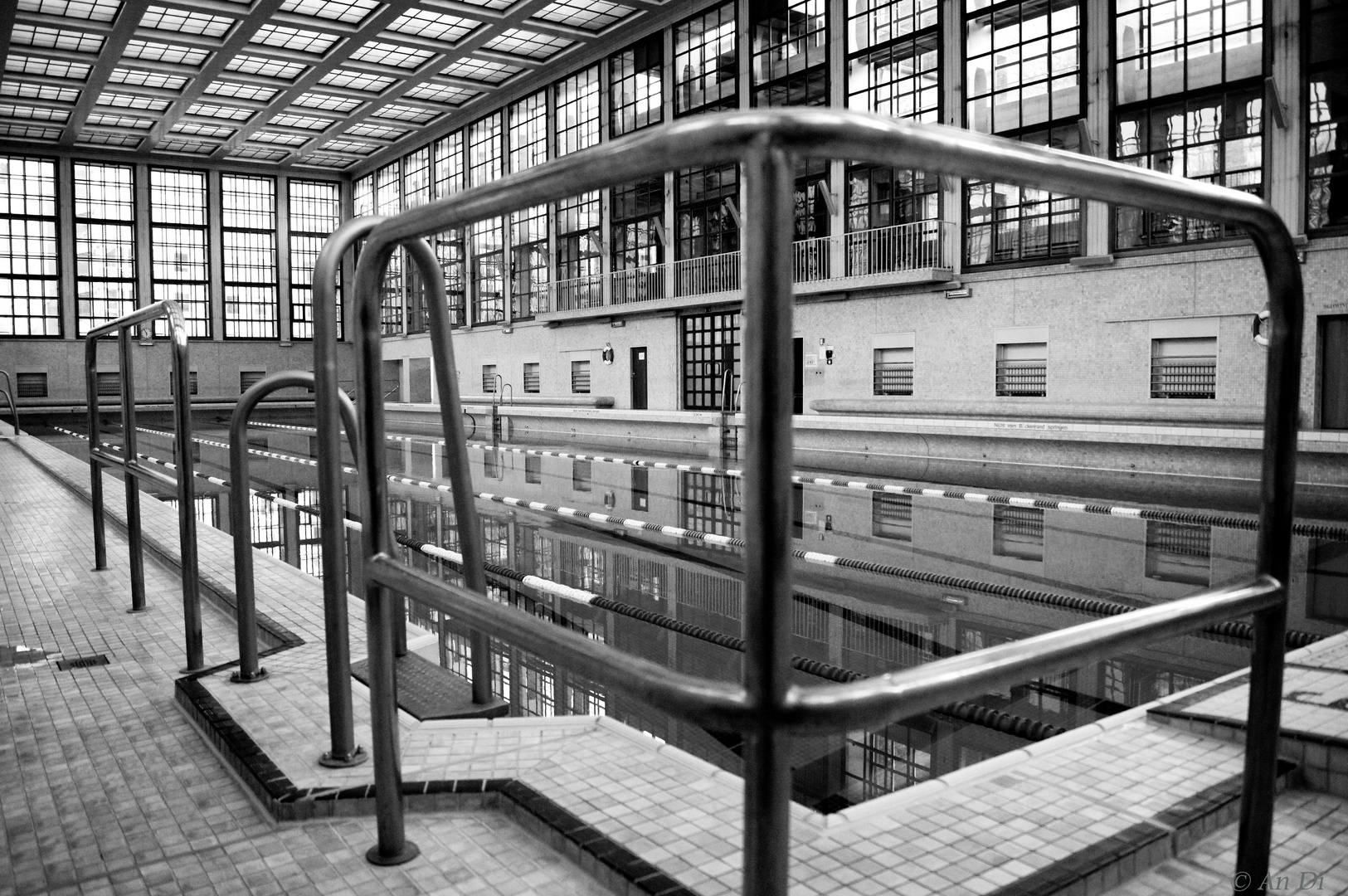 Stadtbad Berlin Mitte
