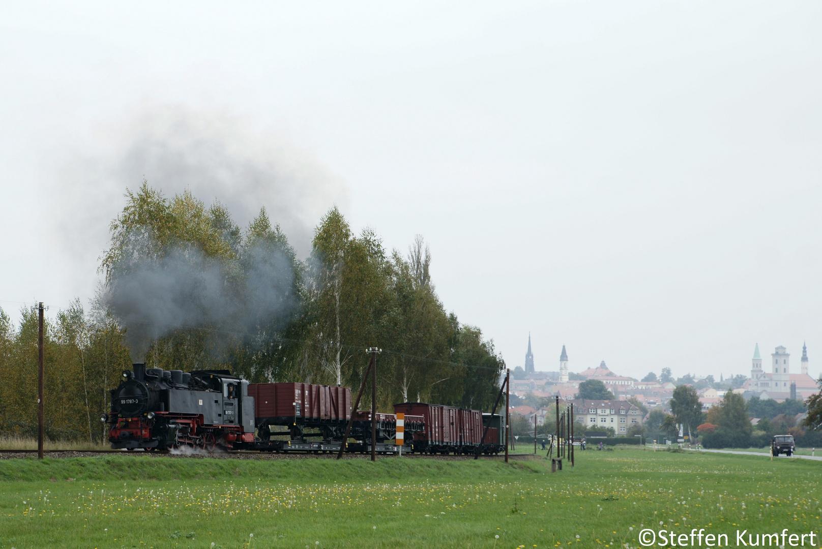 Stadtblick Zittau