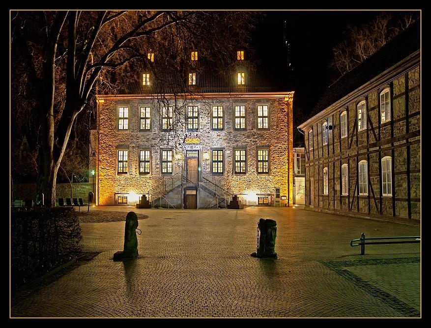 Stadtbücherei Stadthagen