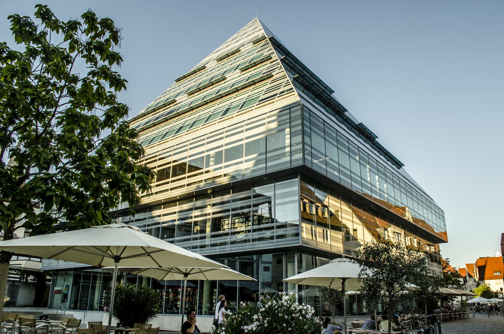 Stadtbücherei Ulm