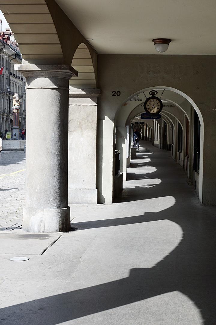 """""""Stadtdurchsichten"""" Bern"""
