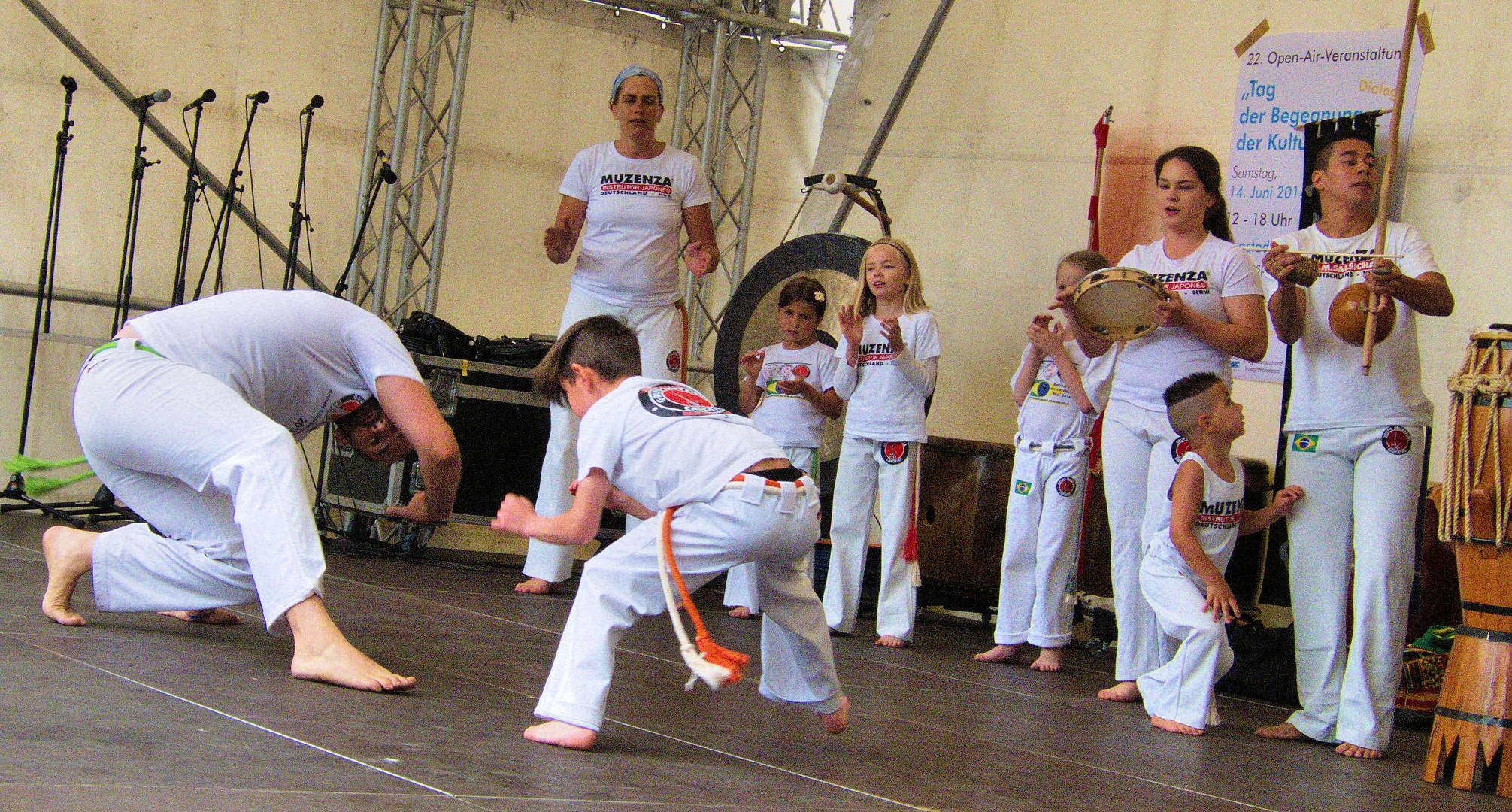 Stadtfest in Lippstadt 3