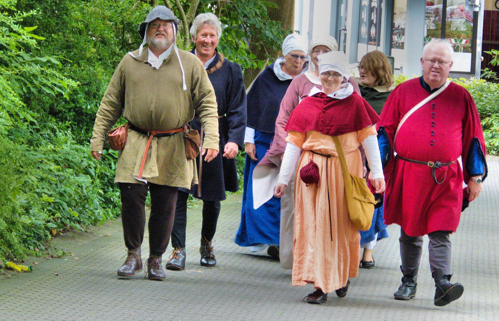 Stadtfest in Lippstadt