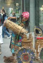 Stadtfest in Wien am Graben