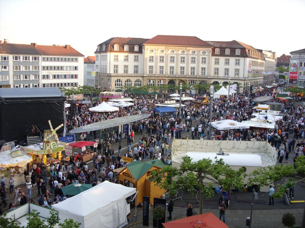 Freizeit Kassel