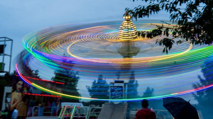 Stadtfest Norderstedt (Los geht's zur blauen Stunde)