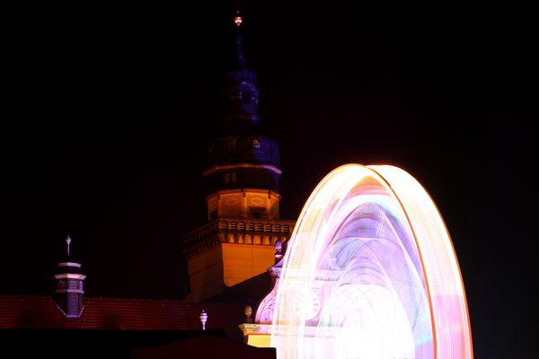 Stadtfest Werdau