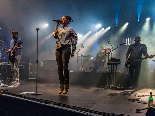 Stadtfest Wiesbaden 2015 - Juli