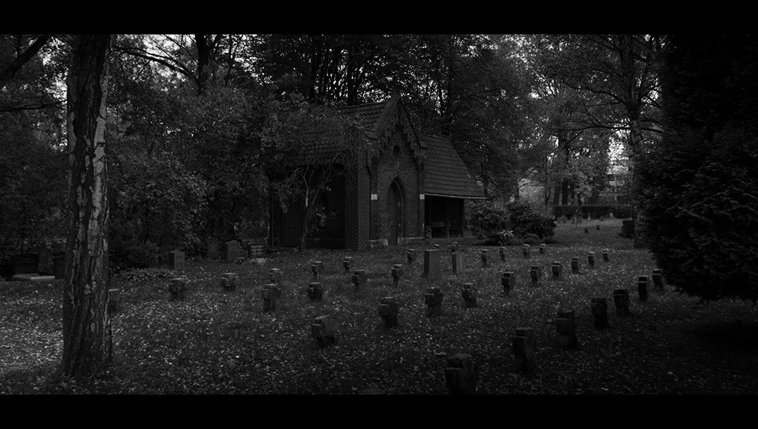 Stadtfriedhof Fössefeld