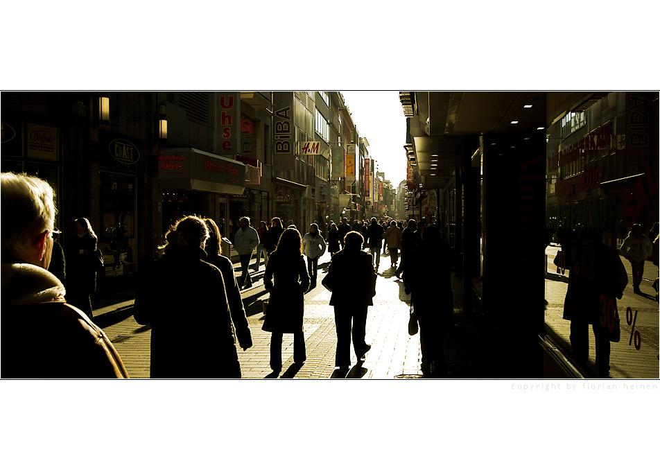 - Stadtgeflüster -
