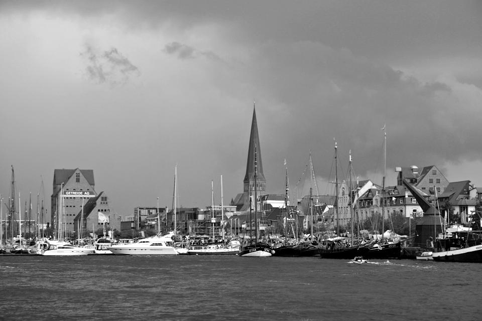 Stadthafen