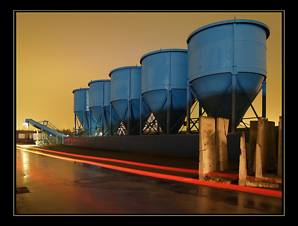 Stadthafen Essen (reload)