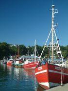 Stadthafen-Sassnitz