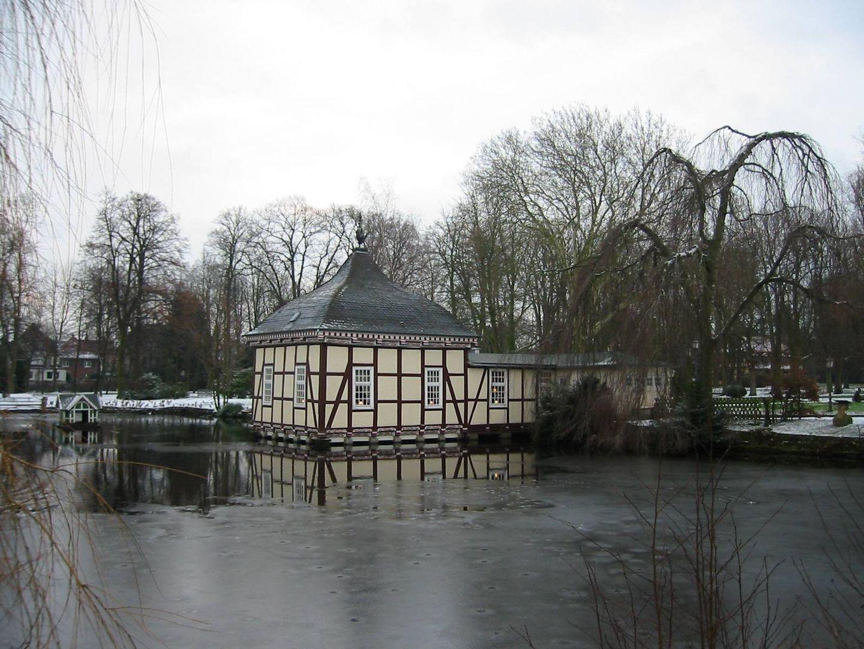 Stadthagen V
