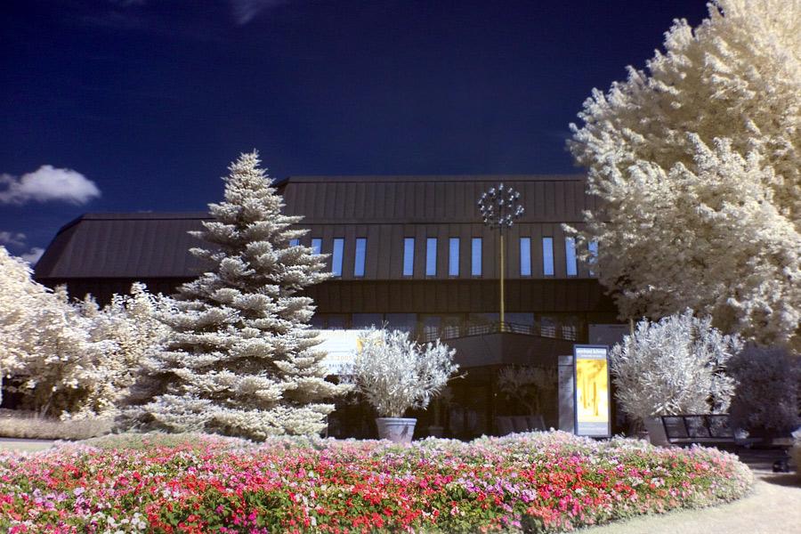 Stadthalle Balingen 3