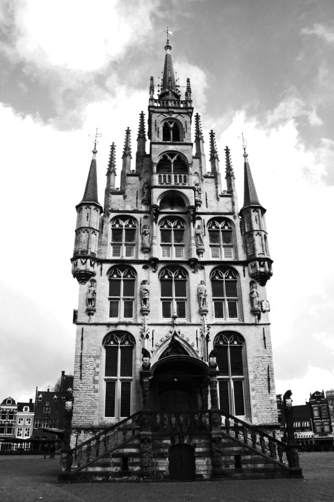 Stadthaus Gouda