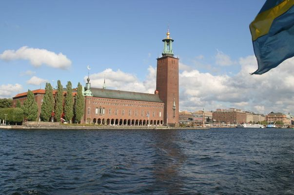 Stadthaus Stockholm