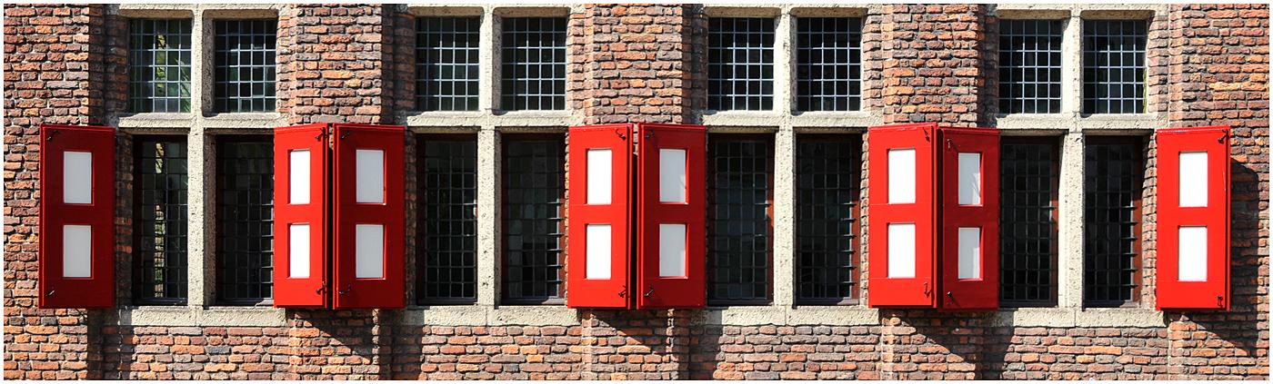 Stadthuis Doesburg / NL