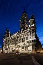 Stadthuis Middelburg