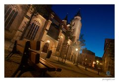 Stadtkirche Bayreuth II