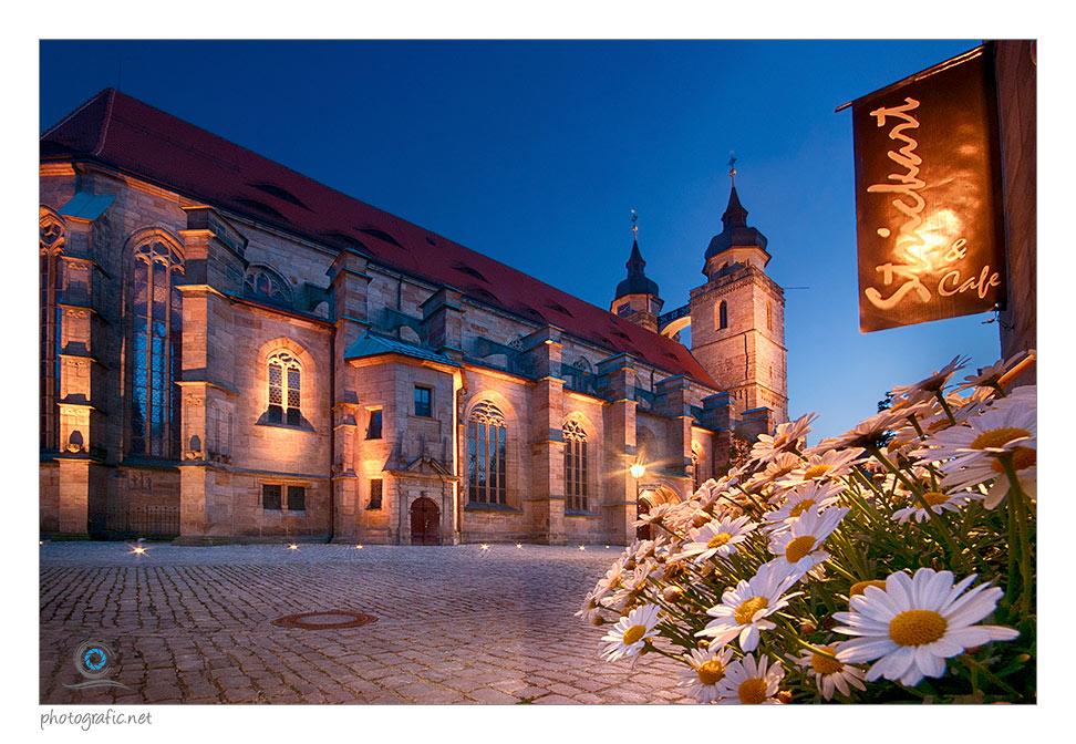 Stadtkirche Bayreuth III
