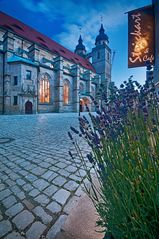 Stadtkirche Bayreuth IV