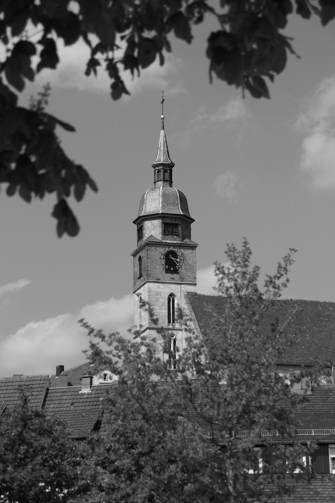 Stadtkirche Böblingen