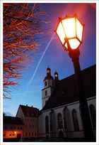 Stadtkirche Pegau im Leipziger Land