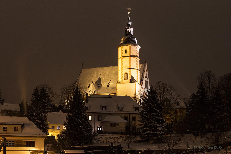 Stadtkirche Penig