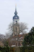 Stadtkirche Sankt Nikolaus in Pretzsch
