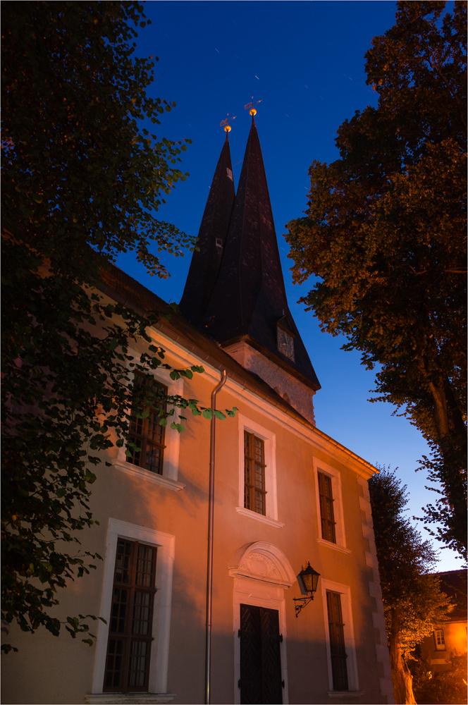 Stadtkirche St. Christophorus, Egeln