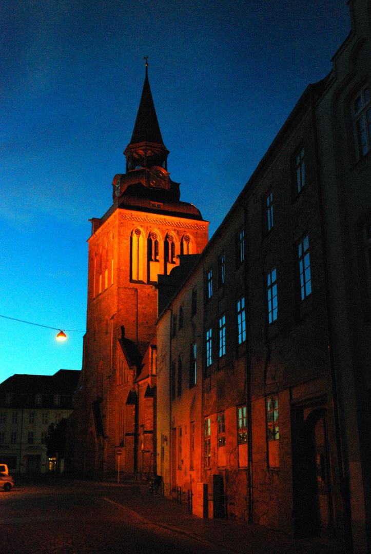 Stadtkirche St. Marien Güstrow