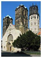 Stadtkirche St.Ludgeri / Münster