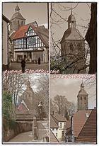 Stadtkirche Tecklenburg
