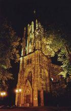 Stadtkirche von Königsee (Thür.)