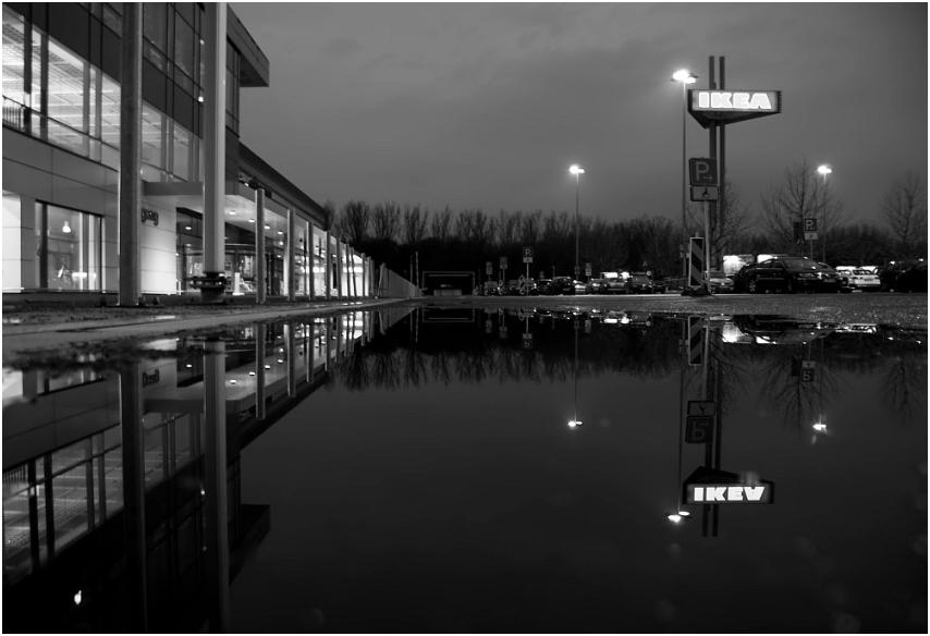 Stadtlandschaften 2013-17